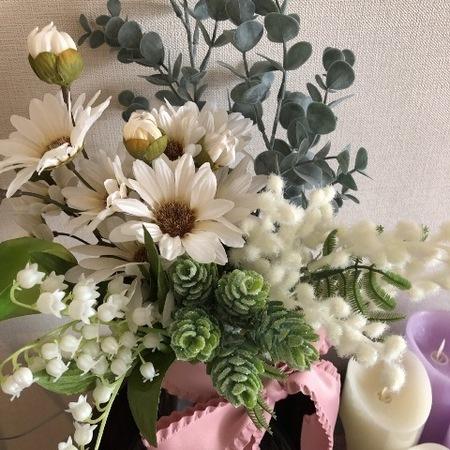 2020年5月 花 ときめきな日々.JPG
