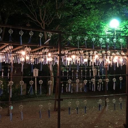 2020年8月 大阪 離宮の水 水無瀬神宮 招福の風 ときめきな日々.JPG