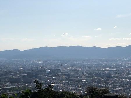 2020年9月 京都 将軍塚 ときめきな日々.JPG