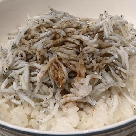 しらす丼 静岡 万城食品 しらす丼のたれ (2).JPG