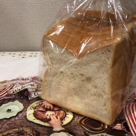 イオン パン 食パン アンティーク ぞっこん食パン.JPG