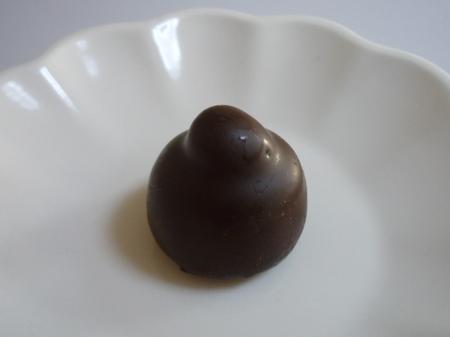 イタリア イタリア土産 チョコレート Bachチョコレート Bachチョコ.JPG