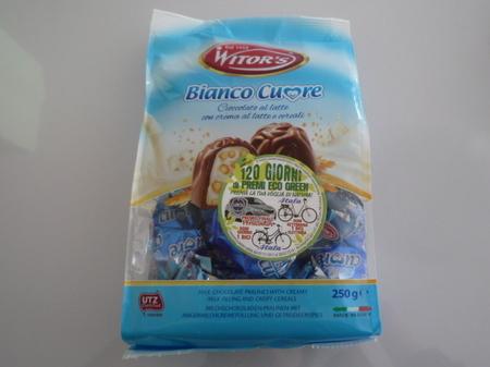 イタリア イタリア土産 チョコレート ウィターズ ビアンコクオレ コストコ.JPG