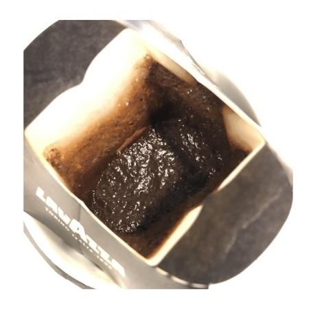 コーヒー イタリア 片岡物産 ラバッツァ クオリタ オロ ビアンコ (3).JPG