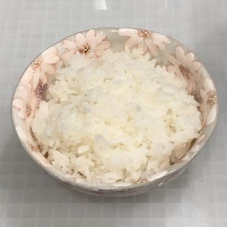 トップバリュ 米 無洗米 岩手県産 金色の風 (4).JPG