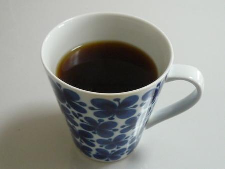 ドトール ドリップコーヒー 香り豊かなまろやかブレンド (4).JPG