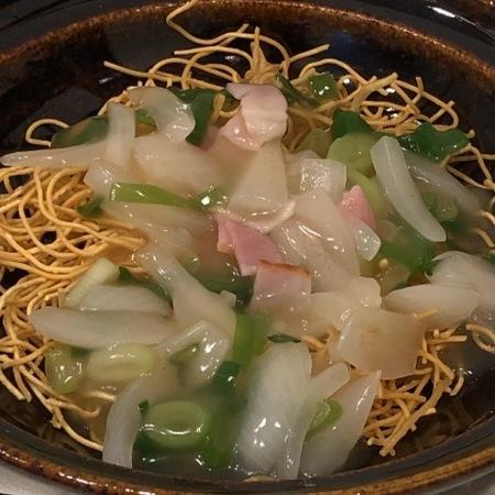 マルタイ 長崎皿うどん (6).JPG