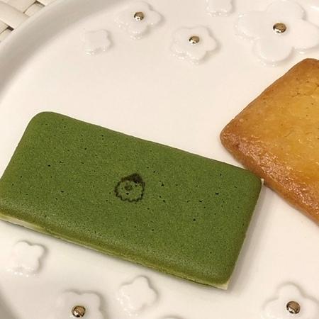 マールブランシュロマンの森 北山シェフクッキー 茶の菓   (3).JPG