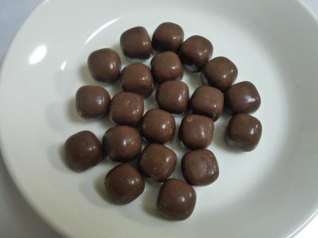 メンタルバランスチョコレート GABA 塩ミルク.JPG