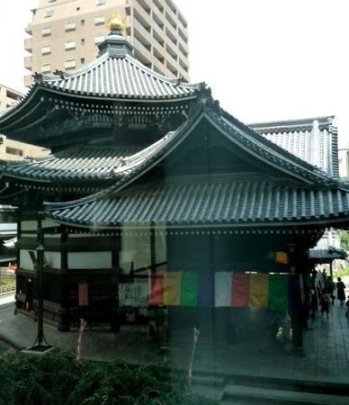 京都 六角堂 (4).JPG