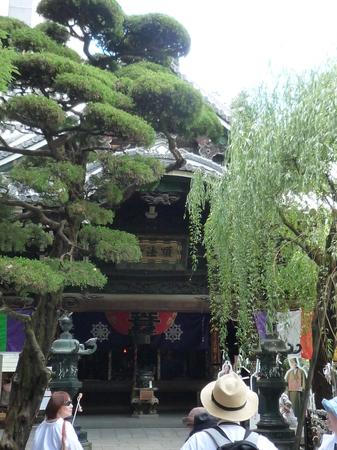 京都 六角堂 (5).JPG