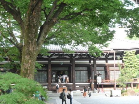 京都 寺町 本能寺.JPG