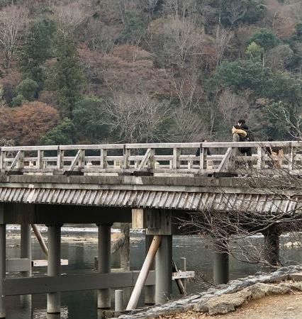 京都 嵐山 渡月橋 (2).JPG