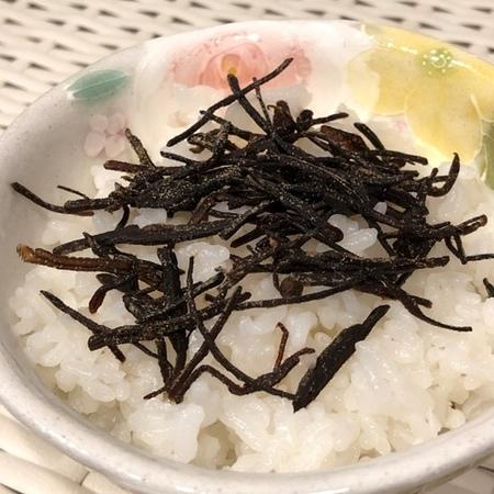 京都 御所雲月 雲月 小松こんぶ ご飯の供 京都御所 (3).JPG