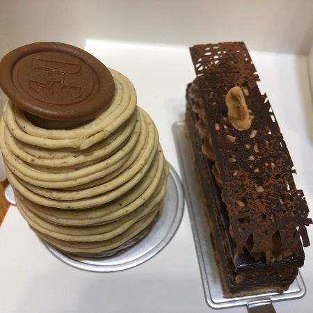 京都 東山 ショコラトリーヒ…
