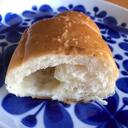 京都 西陣 パン 大正製パン所 塩パン.JPG