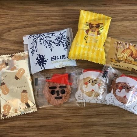 北海道 石屋製菓 アドベントカレンダー (3).JPG