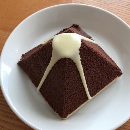大阪 京町堀 チョコレート ケーキ 洋菓子 レ・プティット・パピヨット (4).JPG
