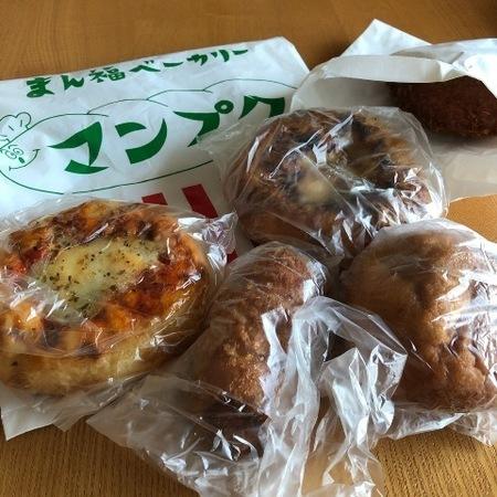 大阪 北浜 まん福ベーカリー (2).JPG