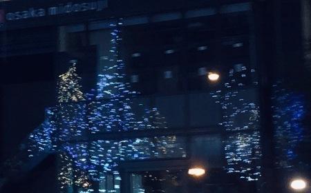 大阪 御堂筋 イルミネーション.jpg