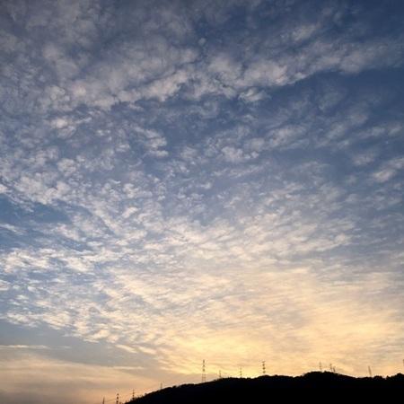細かな雲.JPG