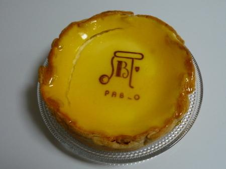 PABLO パブロ チーズタルト.JPG